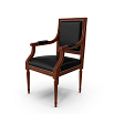 Classical Office Chair.H03.2k.png
